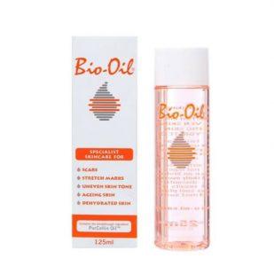 Bio-Oil Aceite Para Cicatrices Estrías Manchas 125Ml | Farmacia Sant Ermengol