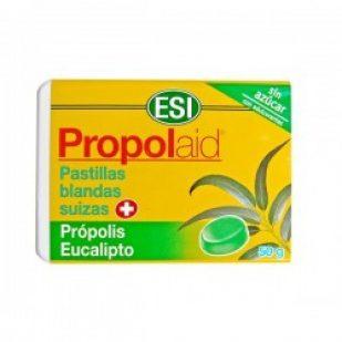 Esi Propolaid Caramelos Eucalipto · Esi · 50 Gramos   Farmacia Sant Ermengol