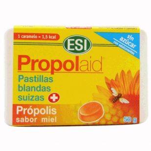 Esi Propolaid Caramelos Miel · Esi · 50 Gramos   Farmacia Sant Ermengol