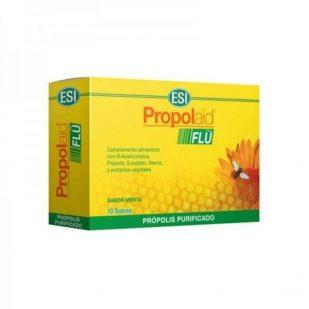 Esi Propolaid Flu Menta 10 Sobres   Farmacia Sant Ermengol