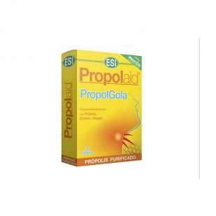 Esi Propolaid Propolgola 30 Tabletas Sabor Menta   Farmacia Sant Ermengol