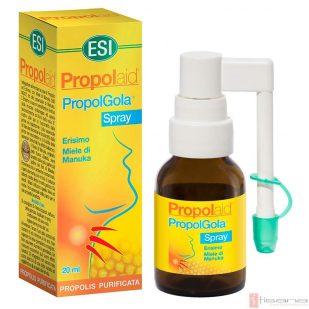 Esi Propolaid Propolgola Spray · Esi · 20 Ml   Farmacia Sant Ermengol