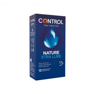 Control Nature Preservativos Mega Ahorro 2X12 Unidades | Farmacia Sant Ermengol