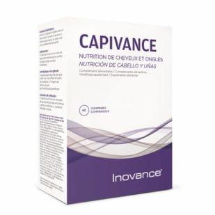 Inovance Capivance 40 Comprimidos | Farmacia Sant Ermengol
