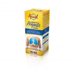 Apicol Jarabe 250Ml. Tongil   Farmacia Sant Ermengol