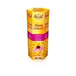 Apicol Propoli+Echinacea 60 Ml Tongil   Farmacia Sant Ermengol