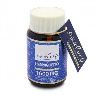 Estado Puro Harpagofito 1600 Mg - 30 Cápsulas - Tongil | Farmacia Sant Ermengol