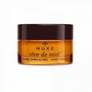 Nuxe Rêve De Miel Bálsamo Labial Con Miel Ultra-Nutritivo Edición Limitada 15 G   Farmacia Sant Ermengol