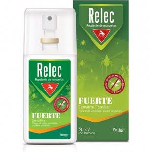 Relec Día Y Noche Recambio Para Difusor Antimosquitos Eléctrico 35Ml | Farmacia Sant Ermengol