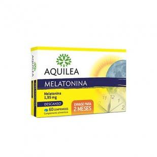 Aquilea Melatonina | Farmacia Sant Ermengol