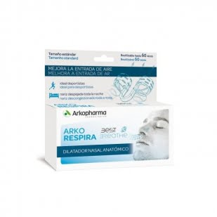 Arkopharma Arko Respira Dilatador Nasal | Farmacia Sant Ermengol