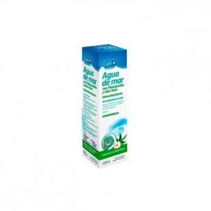 Care + Agua De Mar Manzanilla Y Aloe Vera 125Ml   Farmacia Sant Ermengol