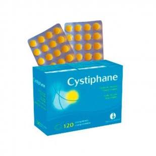Cistiphane Biorga Cabello Y Uñas 120 Comprimidos | Farmacia Sant Ermengol