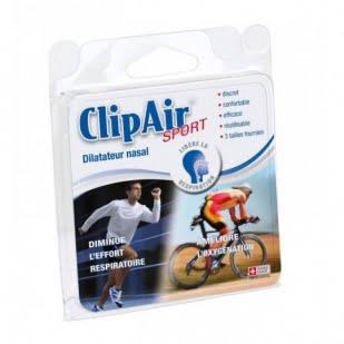 Clipair Dilatador Nasal 3 Tamaños | Farmacia Sant Ermengol