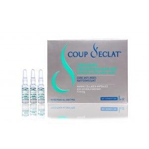 Coup D Eclat Concentrado Energético Antiedad 12 Ampollas   Farmacia Sant Ermengol