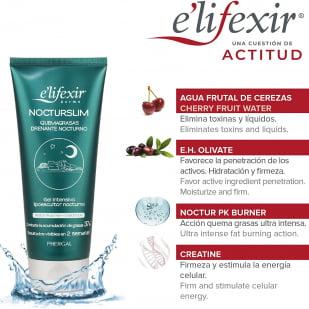Elifexir Nocturslim | Farmacia Sant Ermengol