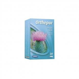 Orthonat Detox 30 Capsulas   Farmacia Sant Ermengol