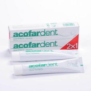 Acofar Pasta Anticaries 2X75Ml | Farmacia Sant Ermengol