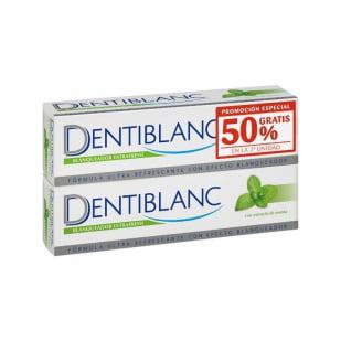 Dentiblanc Dentífrico Blanquador Extrafresh Pack | Farmacia Sant Ermengol