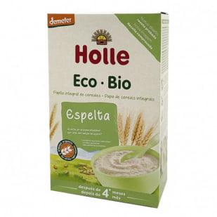 Holle Papilla Espelta +4 Meses 250Gr | Farmacia Sant Ermengol