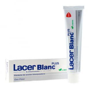 Lacer Blanc Menta | Farmacia Sant Ermengol