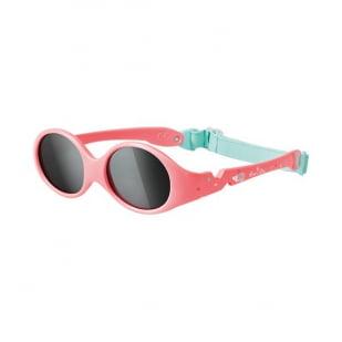 Luc Et Lea Gafas De Sol Categoría 4 0-1 Año - Color: Coral | Farmacia Sant Ermengol