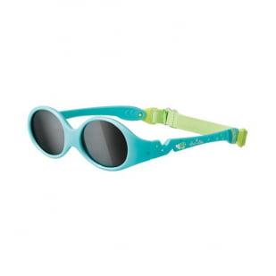 Luc Et Lea Gafas De Sol Categoría 4 0-1 Año - Color: Turquesa | Farmacia Sant Ermengol