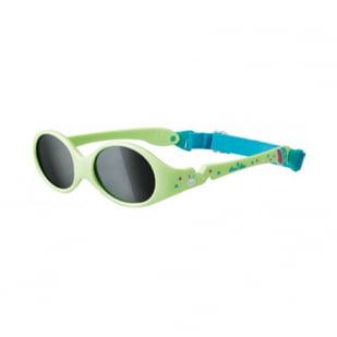 Luc Et Lea Gafas De Sol Categoría 4 0-1 Año - Color: Verde | Farmacia Sant Ermengol