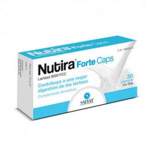 Nutira Forte 30 Cápsulas | Farmacia Sant Ermengol