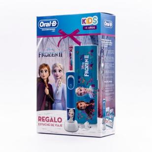 Oral-B Cepillo Eléctrico Kids Frozen | Farmacia Sant Ermengol