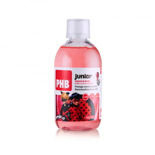 Phb Junior Enjuague Bucal | Farmacia Sant Ermengol
