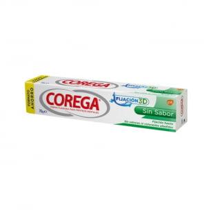 Corega Crema De Fijación Sin Sabor 70G | Farmacia Sant Ermengol
